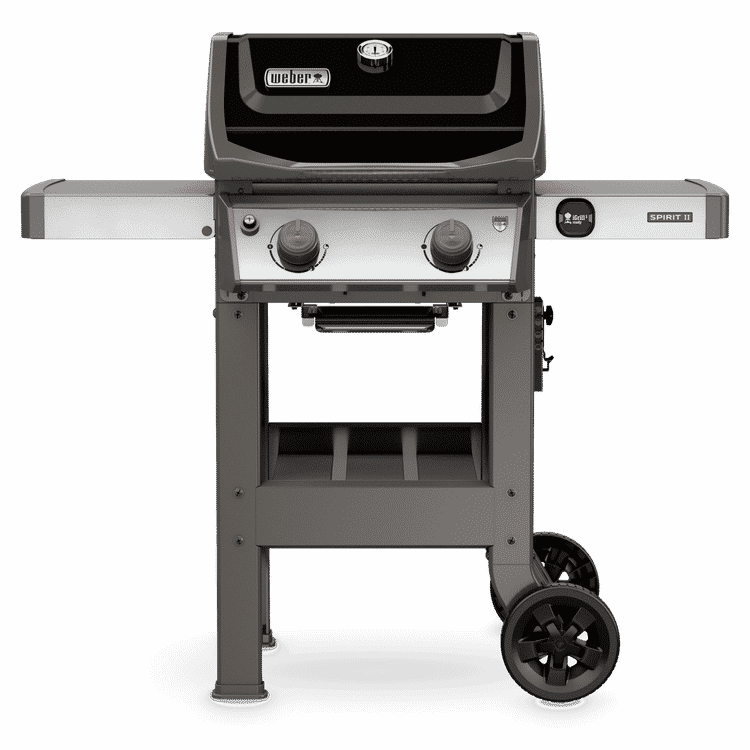 Weber Spirit II Series
